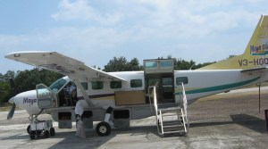 Maya Air - Commuter Plane
