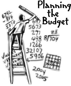 Budget-Plan