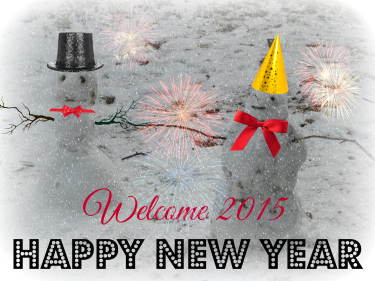 Happy New Year-Snowmen-PM