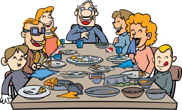 thanksgiving-family-dinner-clip-art-y7m5s6-clipart
